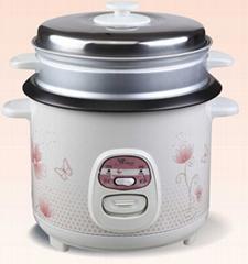 cylinder rice cooker 0.5L-10L