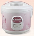 Deluxe rice cooker  1.2L-2.8L