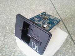 manual insertion card reader Magnetic/IC Card Reader