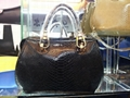Lady's high fashion handbag