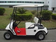 中山高尔夫球车