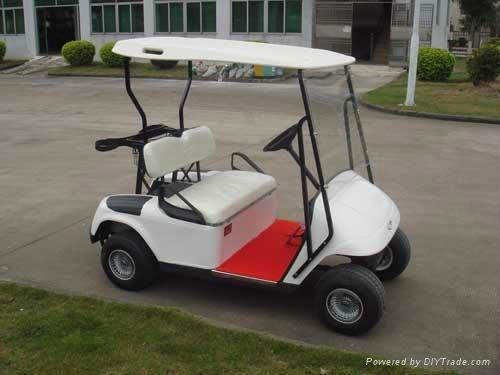 中山高尔夫球车  2