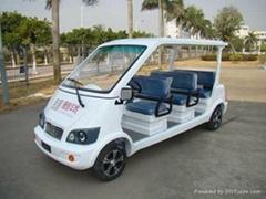 珠海电动观光车