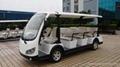 珠海观光车 2
