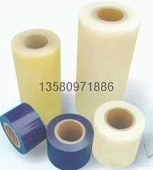 高光面塑膠殼保護膜