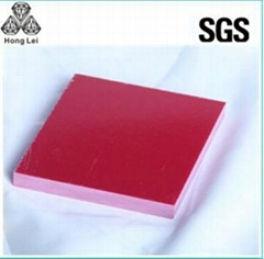 decorative electrical insulation SMC panel