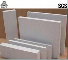 heatproof and waterproof Insulation panels