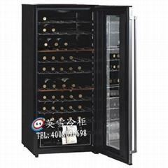红酒冷藏柜