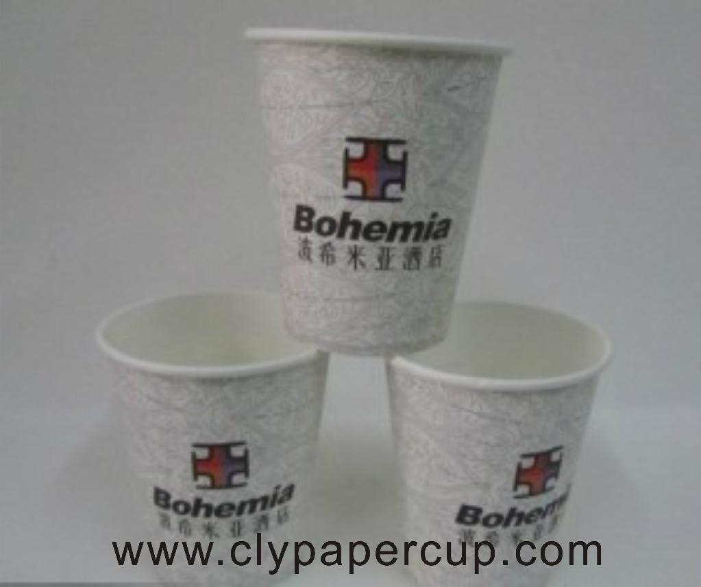 AD paper cup 5
