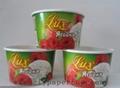 Icecream paper bowl 4