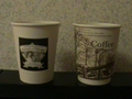 PAPER CUPS & PAPER BAGS 1