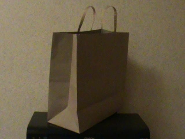 PAPER CUPS & PAPER BAGS 2