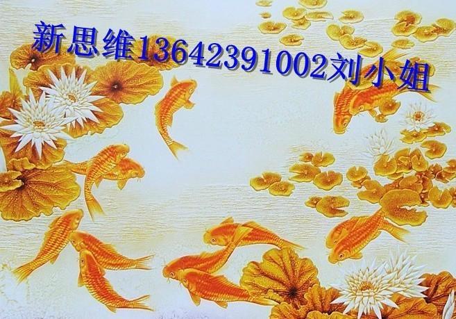 玻璃UV平板打印機 4