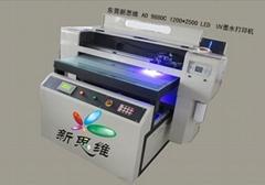 广告标牌UV平板打印机