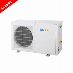 Domestic Hot Water Heat Pump Monobloc Type