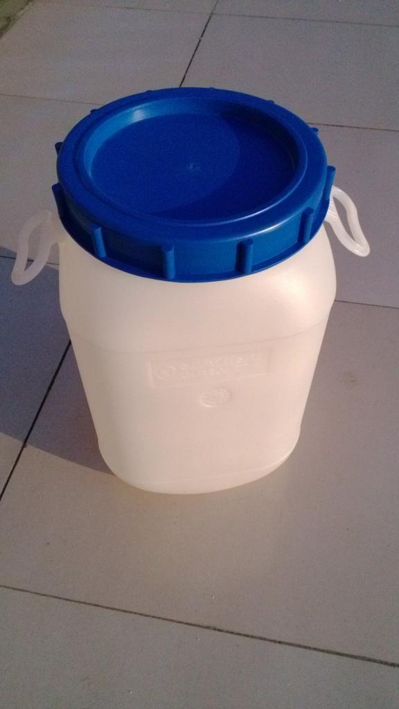 食品塑料桶 1