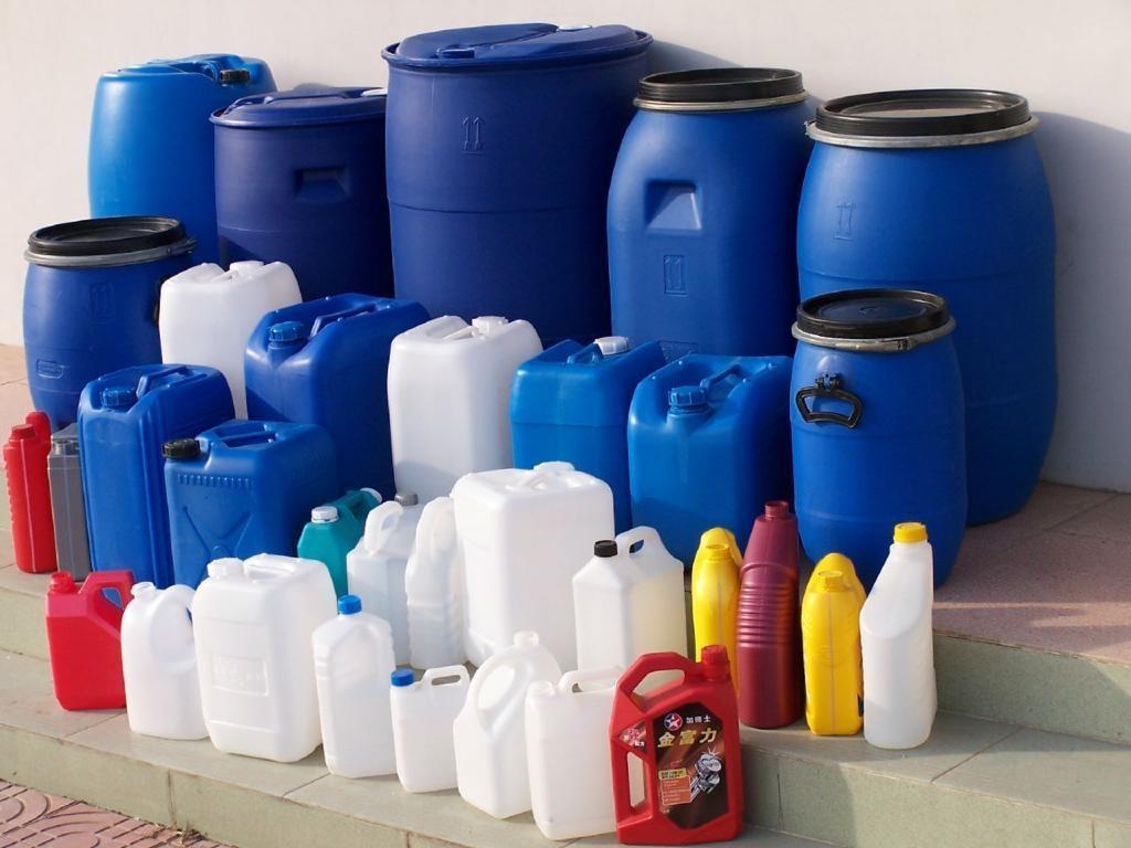 食品塑料桶 3