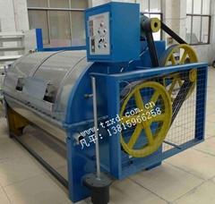 矿厂工作服用工业洗衣机