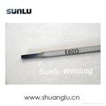 High Quality Welding Electrode Rods E6013