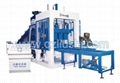 LS4-15 Completely automatic brick forming machine