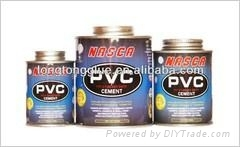CPVC pipe glue-polyvinyl chloride adhesive