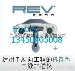 大量供應REVscan™ 激光掃描儀 1