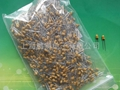 Radial Tantalum capacitor 1000μF 4V 2