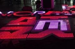 12MM全彩LED燈串