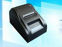 2013 Model Thermal Printer Qualty Warranty