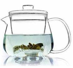 Heat-resistant Borosilicate Glass Teapots/Coffee Pots 4