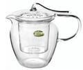 Hand-blown Heat-resistant Borosilicate Glass Teapots/Coffee Pots 4