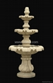 2013 High Standard Artificial Sandstone Marble Carving Water Fountain 2