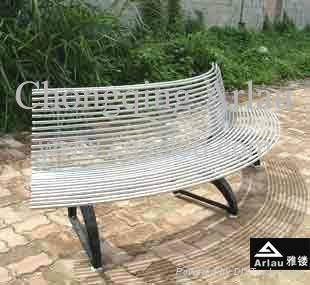 戶外休閑椅 1