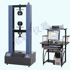 WDW型电线电缆材料拉力试验机