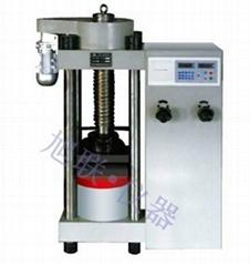陶瓷檢測設備YES-2000壓力試驗機(電動絲杠)