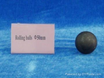 grinding steel balls 3