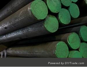 煤化工用研磨钢棒 4