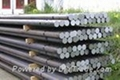 dry and wet rod mills used steel grinding rod 2
