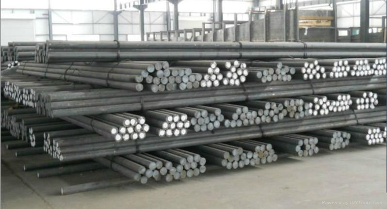 dry and wet rod mills used steel grinding rod 3