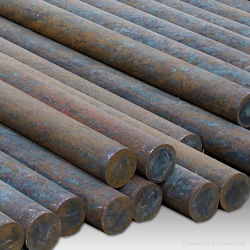 dry and wet rod mills used steel grinding rod 5
