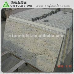 Kashmir White Granite Flooring Tile