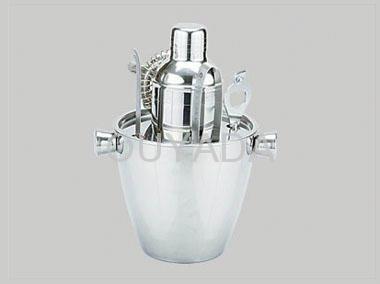 不锈钢冰桶套装 1