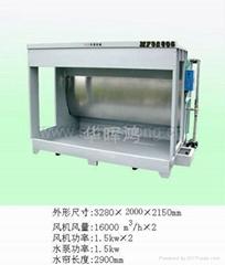 MF9230C水帘櫃