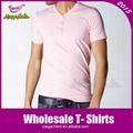 Short Sleeve V Neck Design Custom Shirt 1