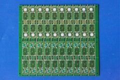 4层化金PCB线路板