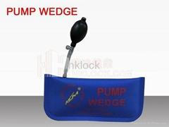 locksmith tool lock pick New Universal Air Wedge
