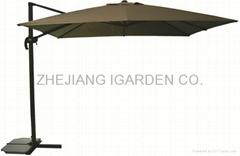 Roma outdoor umbrella