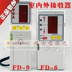福田激光探测器FD-6