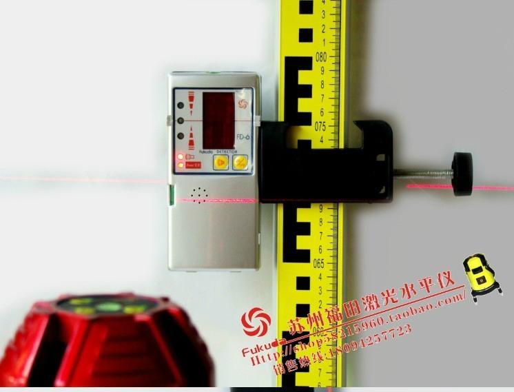 福田激光探測器FD-6 2