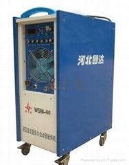 凝汽器專用管板自動焊機